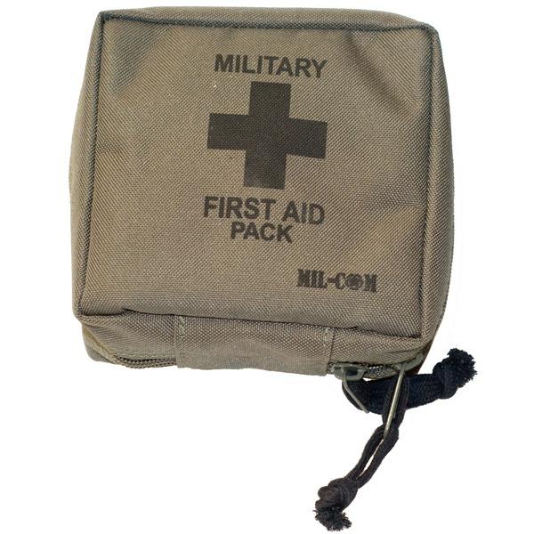 Mil-Com First Aid Kit