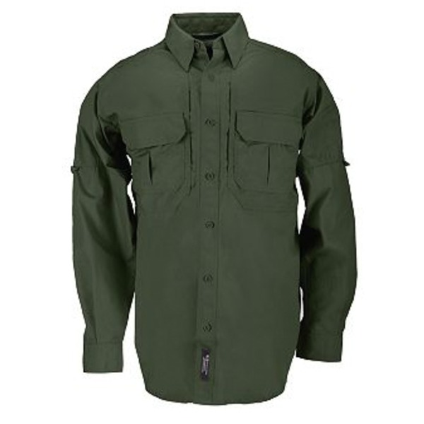 5.11 Tactical Shirt - Olive Green