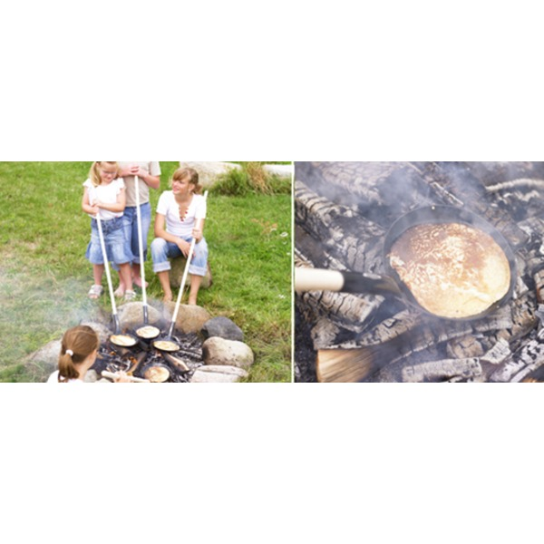 Bon-Fire Pancake Pan