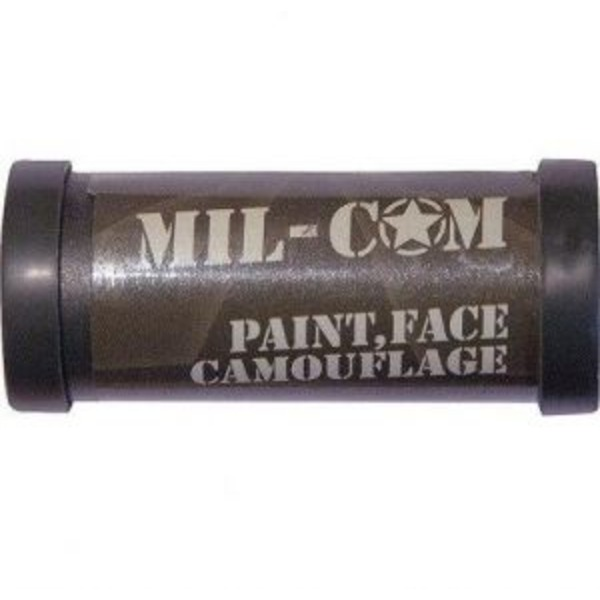 Camo Face Cream Tube