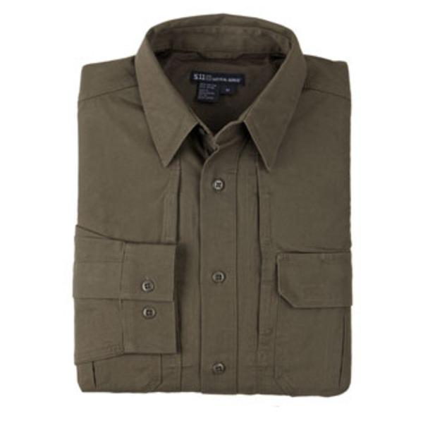 5.11 Taclite Pro Shirt - Tundra Green