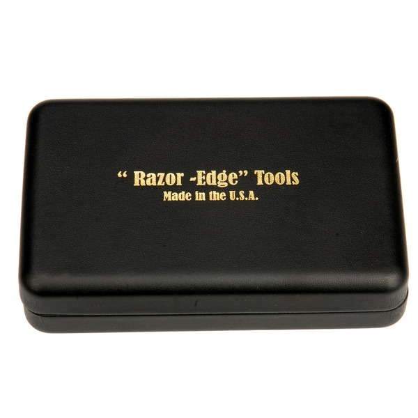 Razor Edge Combi Gouge Carving Kit