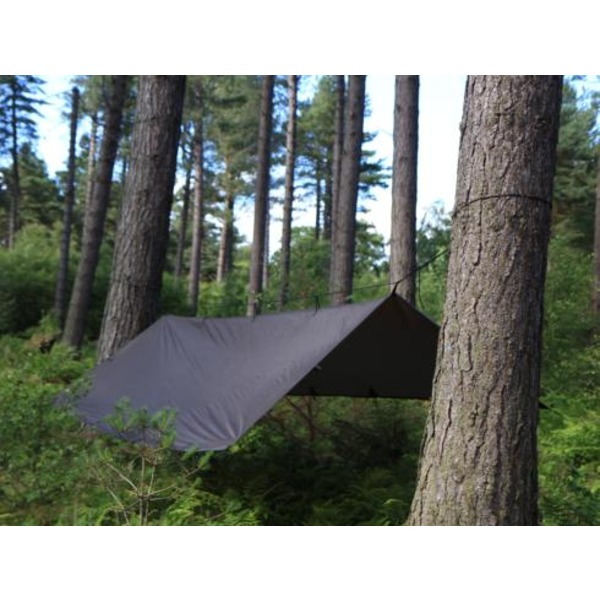 DD Tarp XL - Coyote Brown