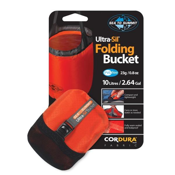 Sea to Summit Ultra-Sil Folding Bucket