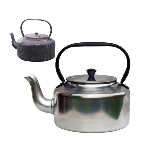 Kirtley Camp Kettle 5 Litre