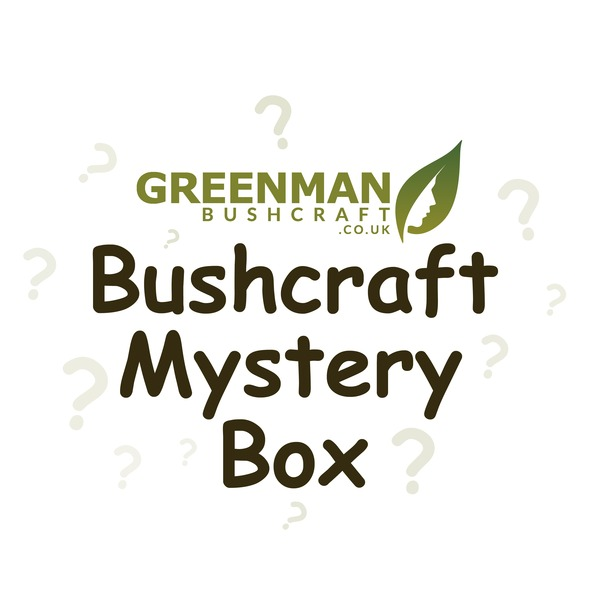 Bushcraft Mystery Box 3