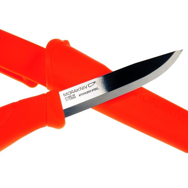 Mora Companion FF Super Bright Knife