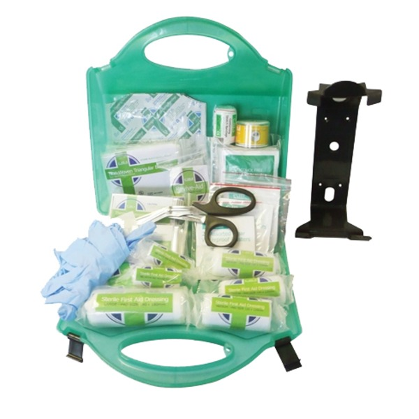 Large First Aid Kit | 1-100 Person