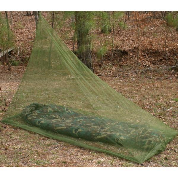 Snugpak Backpacker Mosquito Net