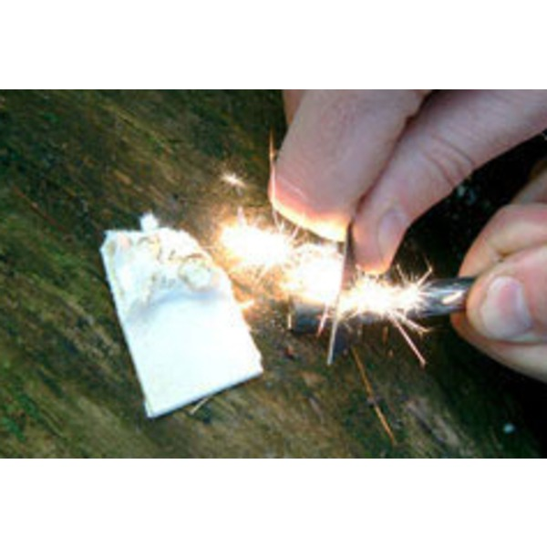 Bushcraft Tindercard (18 - pack)