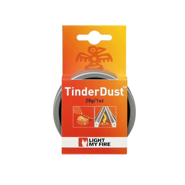 Maya Dust Tinder by Light My Fire