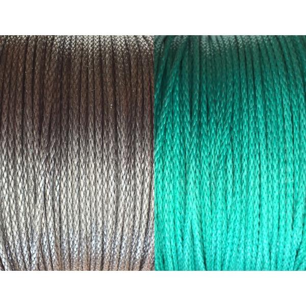 Amsteel Blue (12 Strand Dyneema) Cord
