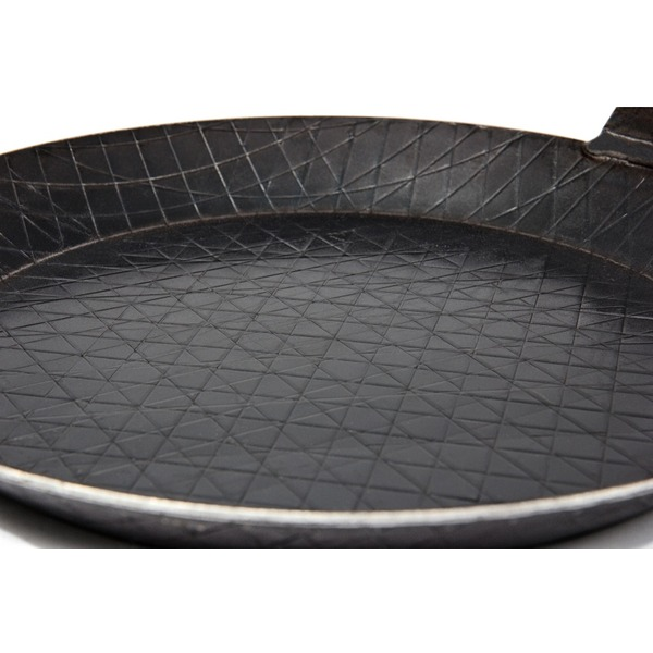 Petromax Wrought Iron Pans