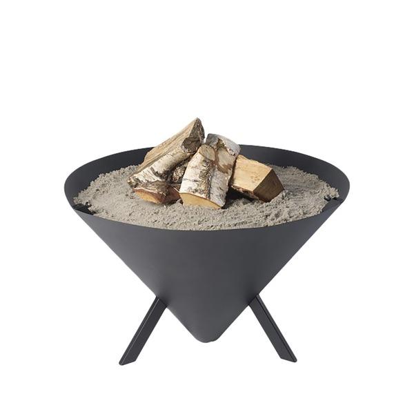 Bon-Fire Cone Brazier