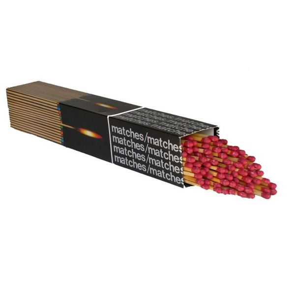 Super Long Safety Matches