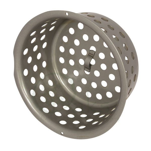Ozpig Heat Bead Basket