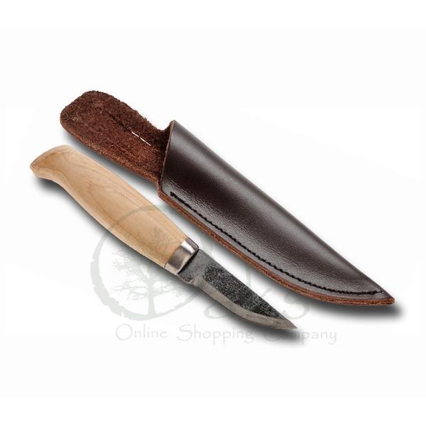 Tusk Bushcraft Knife