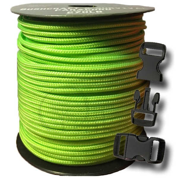 Boonies Outdoor Childrens Paracord Bracelet Kit