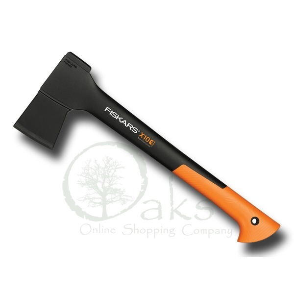 Fiskars S-X10 Chopping Axe