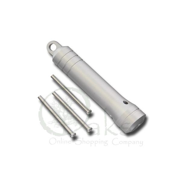 RETREEV Compact Grappling Hook Retrieval Tool