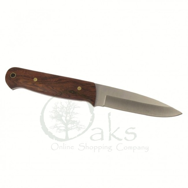Jaguar Bushcraft Knife