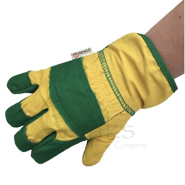 Children's Gardening Gloves | Forest School Gloves