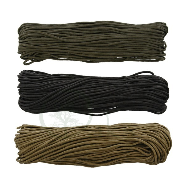 Boonies Outdoor US Type III 325 Nylon Paracord