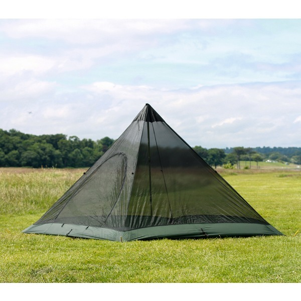 DD SuperLight Pyramid Mesh Tent