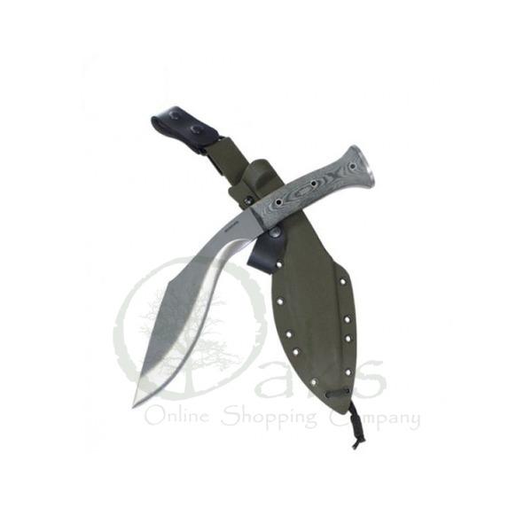 Condor K-Tact Kukri Knife