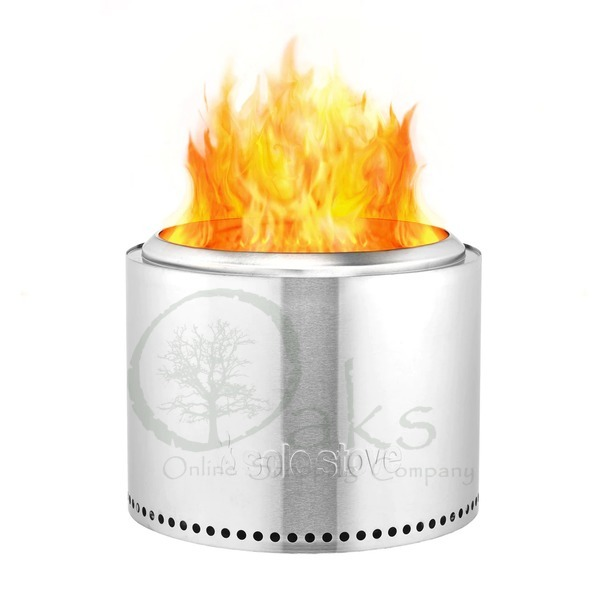 Solo Stove Bonfire Fire Pit