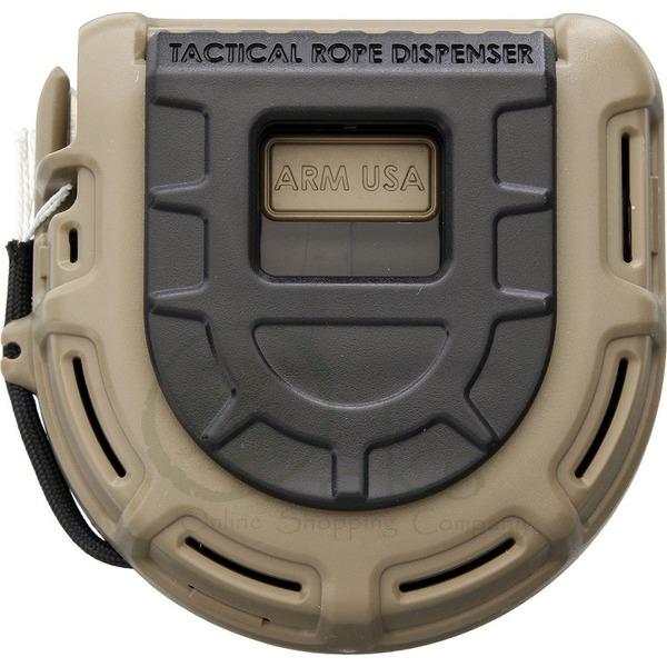 TRD Tactical Paracord Dispenser