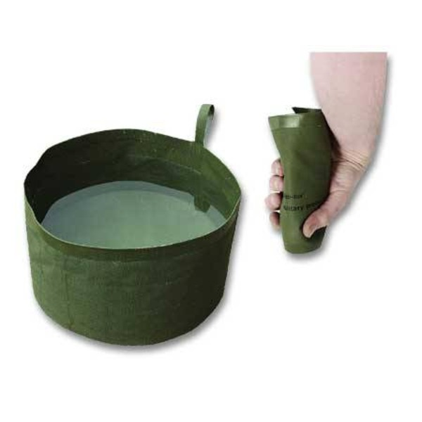 Collapsible Water Bowl