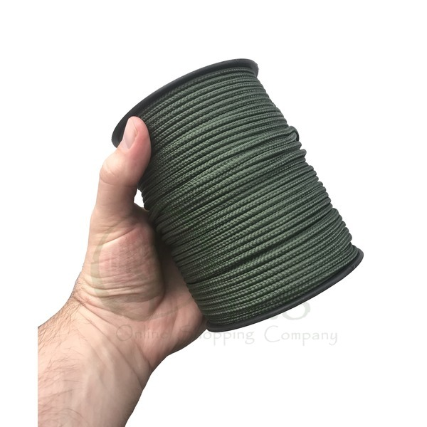 Paracord Spools 100 meters