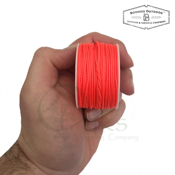 Boonies Outdoor Micro Paracord