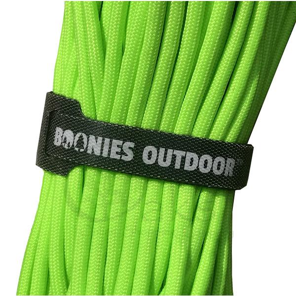 Boonies Outdoor Paracord Ties