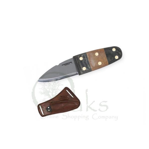 Condor Primitive Bush Dagger