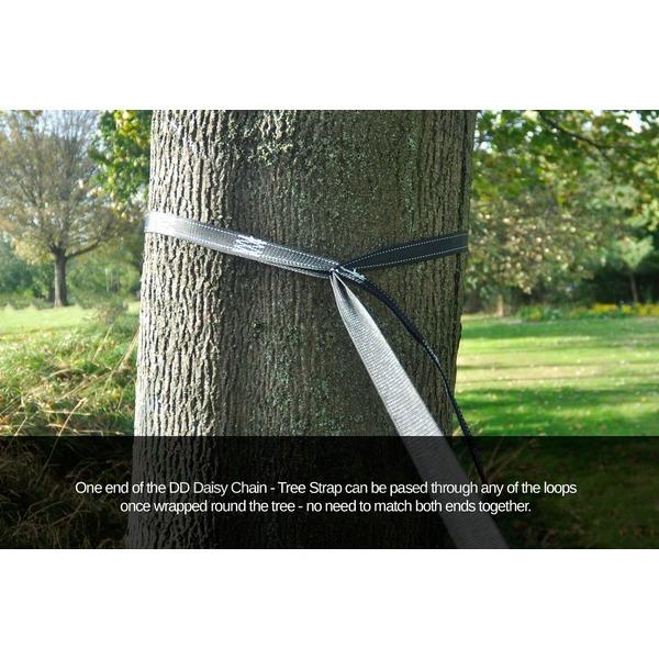 DD Daisy Chain Tree Straps