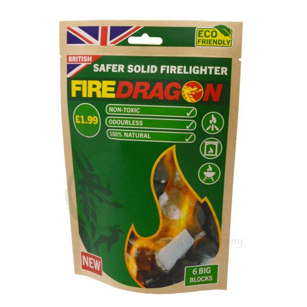 FireDragon Soild Fuel