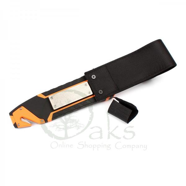 Ganzo Firebird Knife