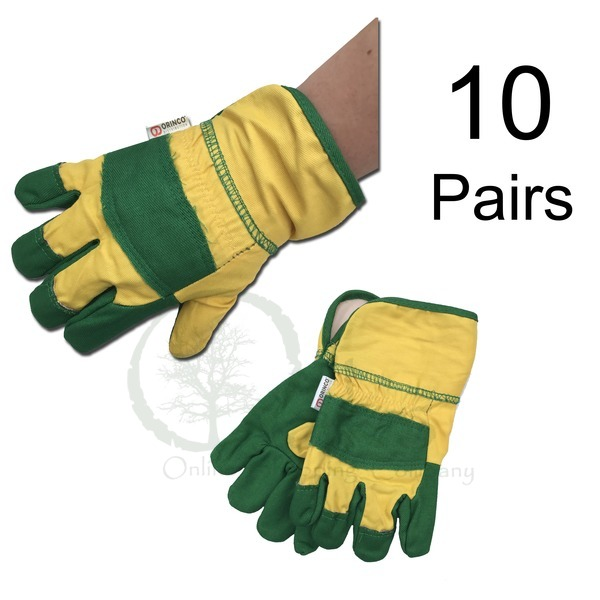 Childrens Rigger Gloves | Bulk Packs