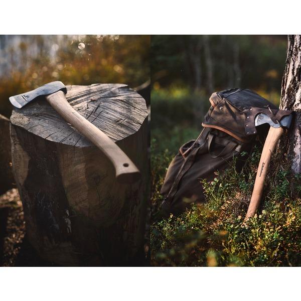 Hultafors Ekelund Hunting Axe