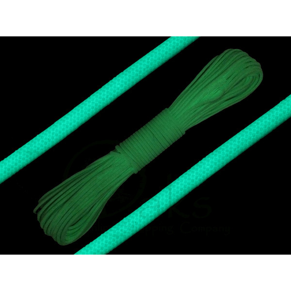 Boonies Outdoor Glowing Paracord | US Made