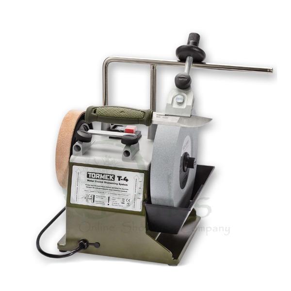 Tormek T04 Sharpening System