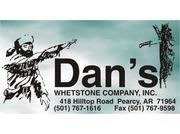 Dan's Whetstone Company