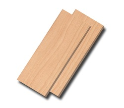 Knife Handle Materials
