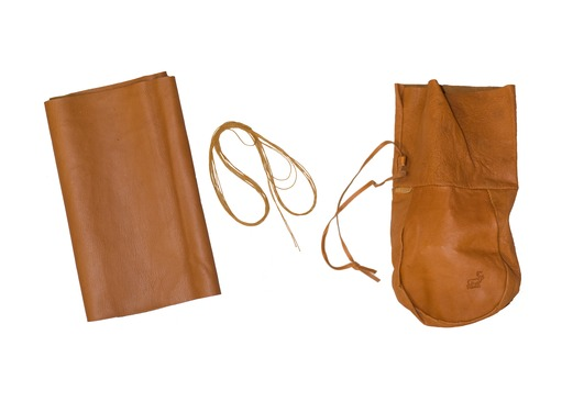 Sami Coffee / Tinder Bag Making Kit