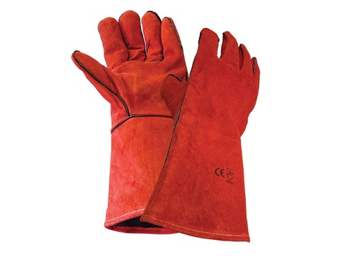 Gauntlet Fire Gloves