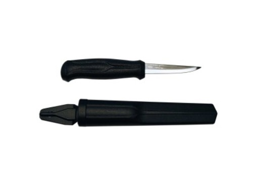 Mora Woodcarving Basic Knife