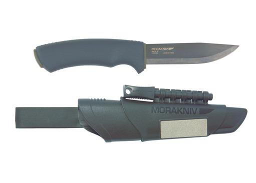 Mora Bushcraft Survival Knife