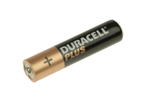 DURACELL AAA Cell Alkaline Batteries